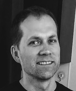 Rafal Gagor - Veteran SAS Developer